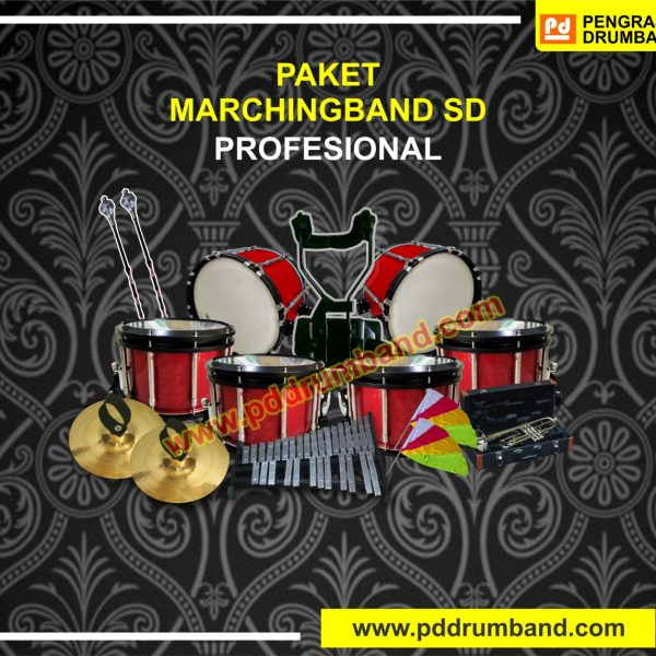 Marchingband SD Profesional