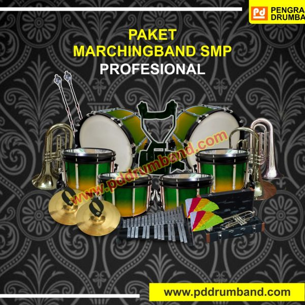 Marchingband SMP Profesional