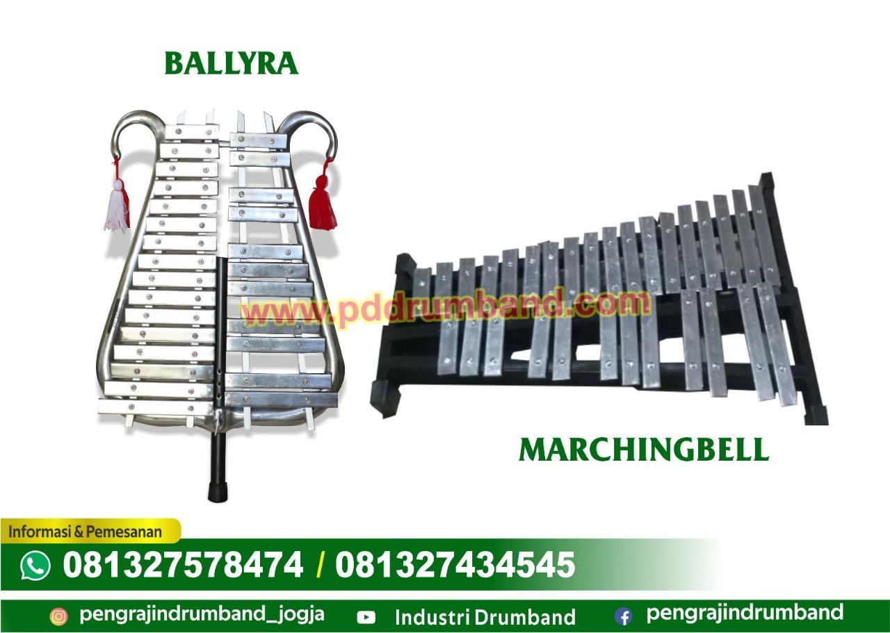 jual marchingbell