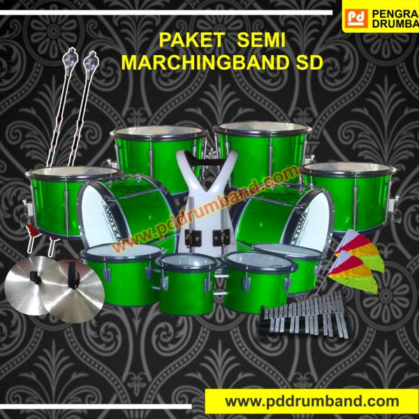 Semi Marchingband SD