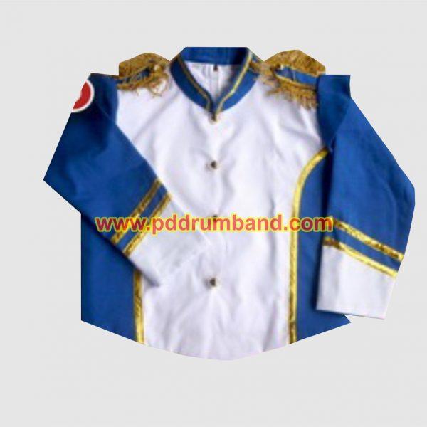 Baju Drumband SMP Kode 16
