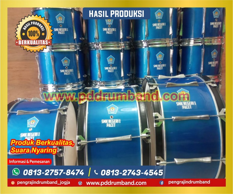 Jual Alat Marching Band  Di Kotabaru