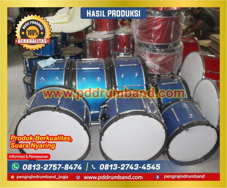 Jual Drumband  Di Pontianak