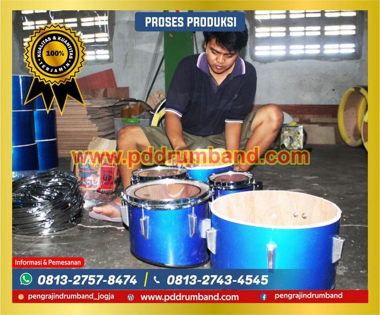 Jual Alat Drum Band   Di Sulawesi Selatan
