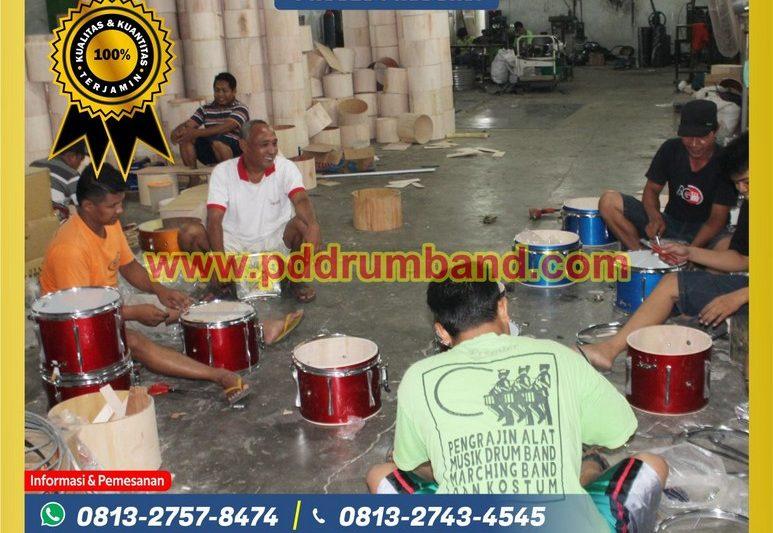 Jual Satu Set Drumband  Di Lanny Jaya
