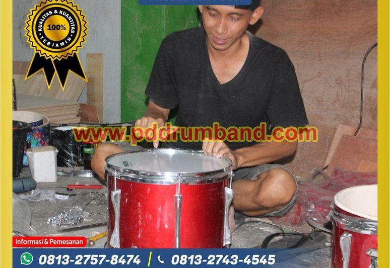 Jual 1 Set Drumband  Di Tangerang