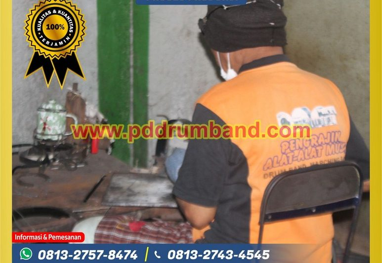 Jual Alat Drum Band   Di Merauke