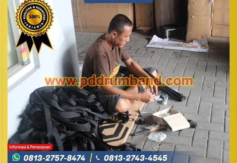 Jual Alat Drum Band   Di Mappi