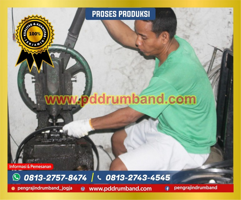 Jual Alat Drum Band   Di Buru