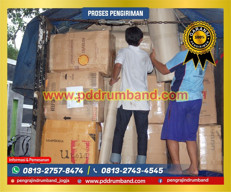 Jual Alat Marching Band  Di Pandeglang