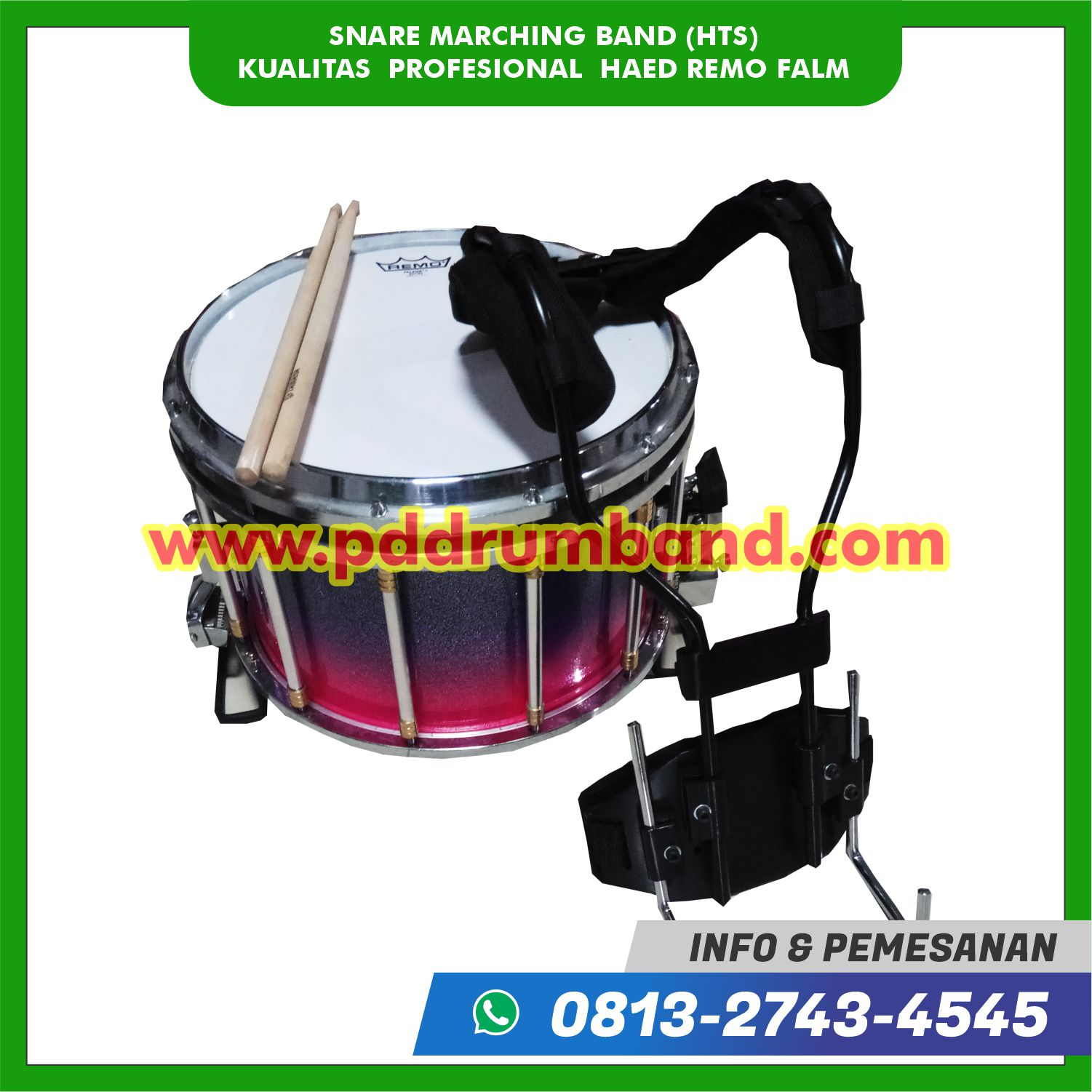 Snare Hts Profesional